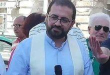 Photo of Don Rosario Sciacca rettore del santuario della Patrona
