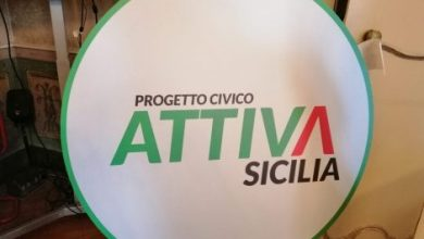 """Photo of Dai dissidenti del M5S nasce il progetto civico """"ATTIVA SICILIA"""""""
