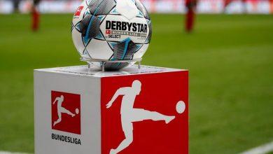 Photo of CALCIO. Prima a partire è Bundesliga, le partite di oggi (e le paure per il coronavirus)