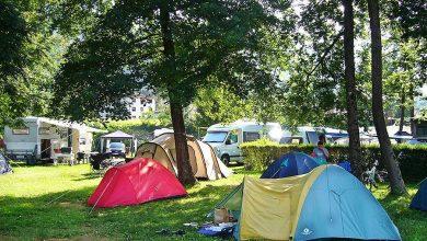 Photo of Campeggi, aree giochi, sagre e spettacoli: ecco le linee guida per la riapertura