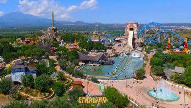 Photo of Etnaland riapre il prossimo anno