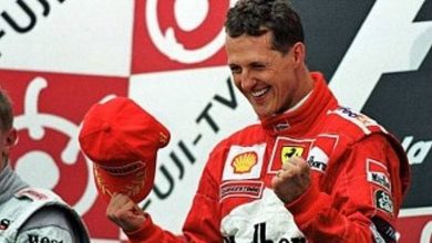 Photo of Schumacher, sette anni fa il terribile incidente: ora lotta per vedere Mick vincere